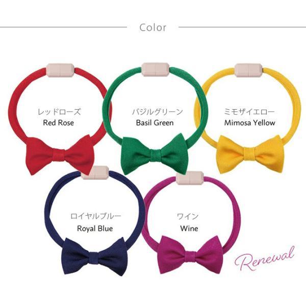 猫 首輪 おしゃれ かわいい ギフト necono ネコノ 猫の首輪 Luce Ribbon ルーチェ リボン|girlyapartment|10