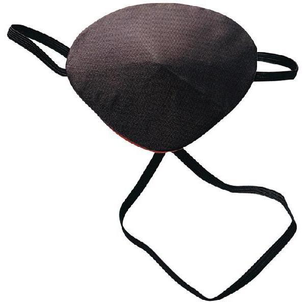 ハロウィングッズ アイパッチ Silk Eyepatch コスチューム 衣装 コスプレ イベント パーティー 宴会|gita