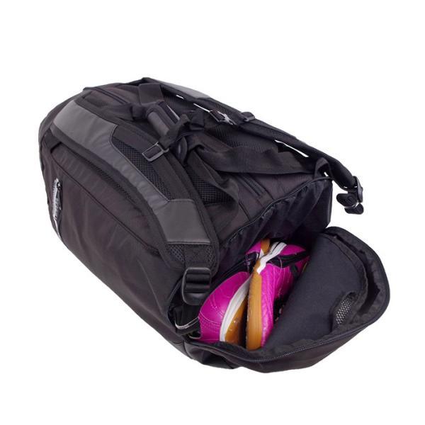 PUMA プーマ ボストンバッグ 2WAY リュック 大容量 ダッフルバッグ エナジー メンズ/レディース ブラック 40L 075763 リュックサック 送料無料 gita 05