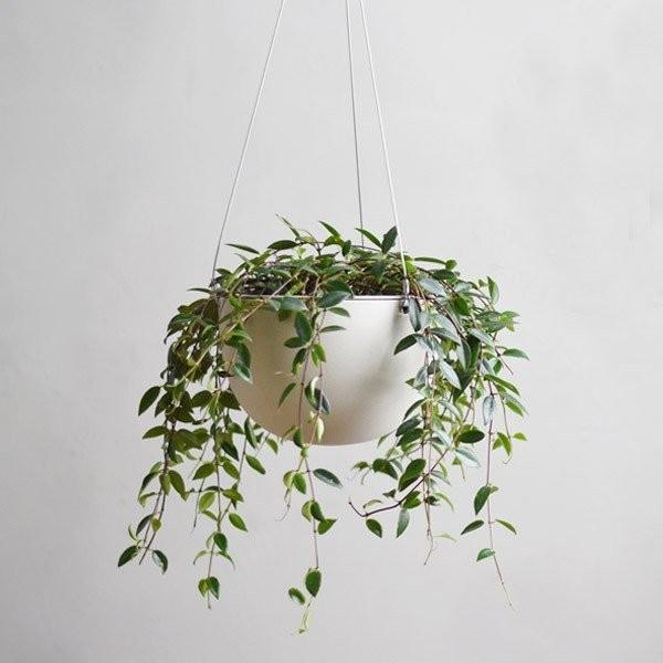 KINTO キントー プラントポット 201_174mm プランター 17.4cm 植木鉢 鉢植え フラワーポット ガーデンポット おしゃれ 植木
