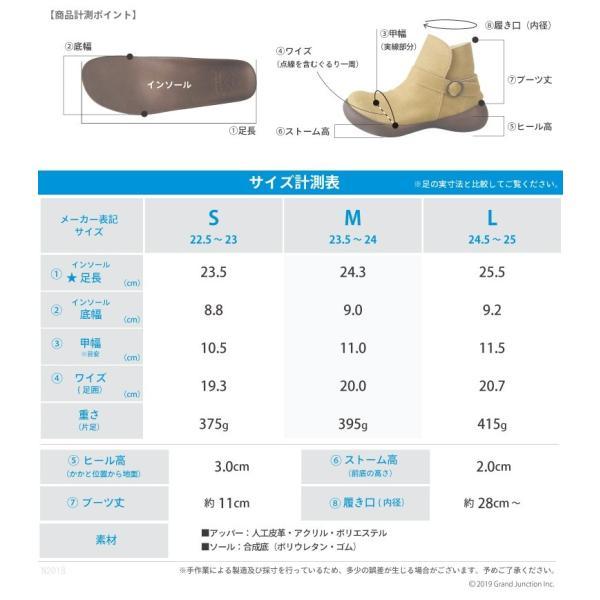リゲッタ カヌー ブーツ レディース ボア 防滑 ムートン ショートブーツ boots|gjweb|18