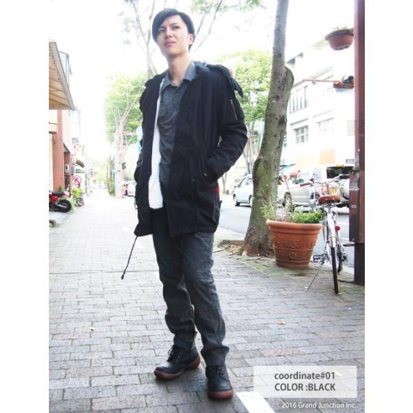 リゲッタカヌー ブーツ メンズ モカシンブーツ|gjweb|05