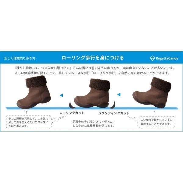 リゲッタ カヌー ブーツ レディース 2way ムートンブーツ boots|gjweb|14