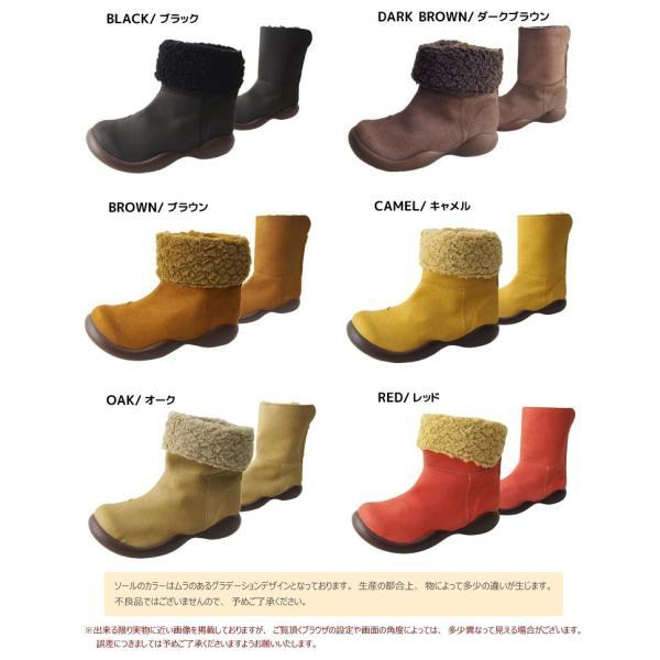 リゲッタ カヌー ブーツ レディース 2way ムートンブーツ boots|gjweb|21