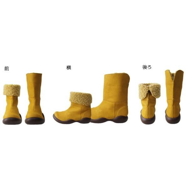 リゲッタ カヌー ブーツ レディース 2way ムートンブーツ boots|gjweb|09