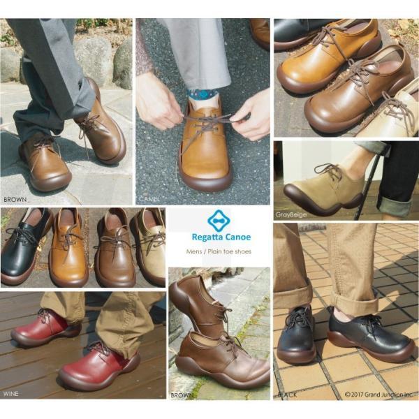 リゲッタ カヌー 靴 メンズ プレーントゥシューズ  shoes|gjweb|11