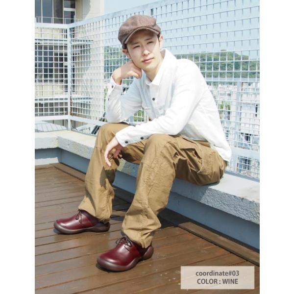 リゲッタ カヌー 靴 メンズ プレーントゥシューズ  shoes|gjweb|08