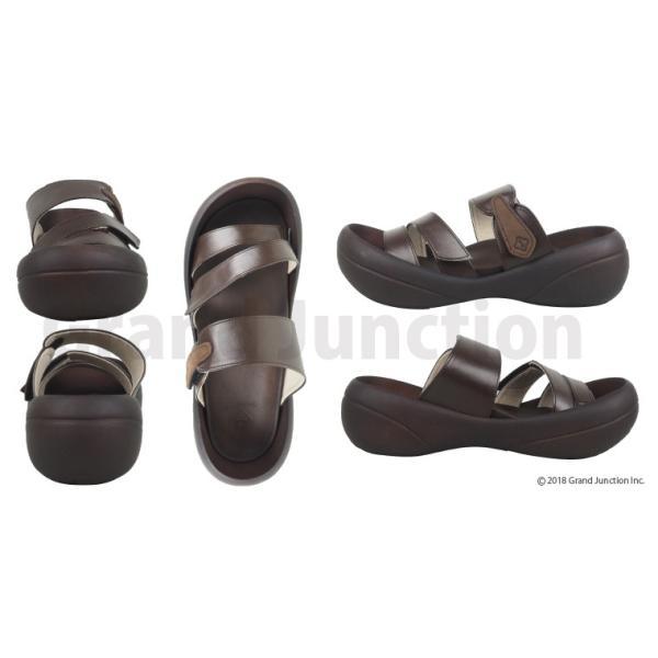 リゲッタ カヌー サンダル メンズ ビッグフット コンフォート sandal gjweb 14