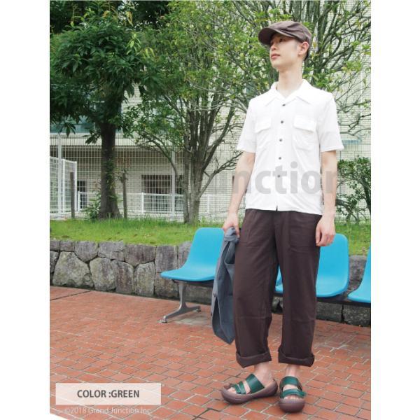 リゲッタ カヌー サンダル メンズ ビッグフット コンフォート sandal gjweb 07