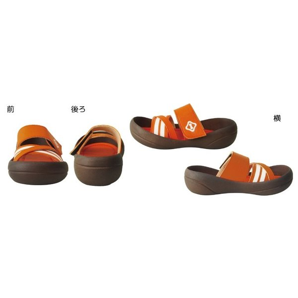 リゲッタカヌー サンダル キッズ 履きやすい クロス ベルト ボーダー sandal プレミアム セール SALE|gjweb|07