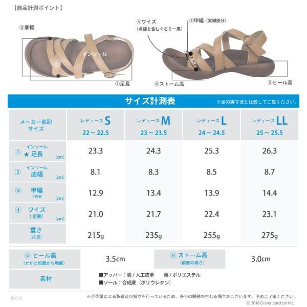 リゲッタカヌー サンダル レディース 履きやすい ぺたんこ グラディエーター gladiator sandal gjweb 03