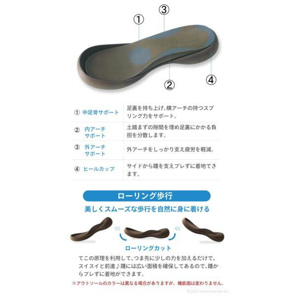 リゲッタカヌー サンダル メンズ おしゃれ クロス ベルト マジックテープ sandal|gjweb|16