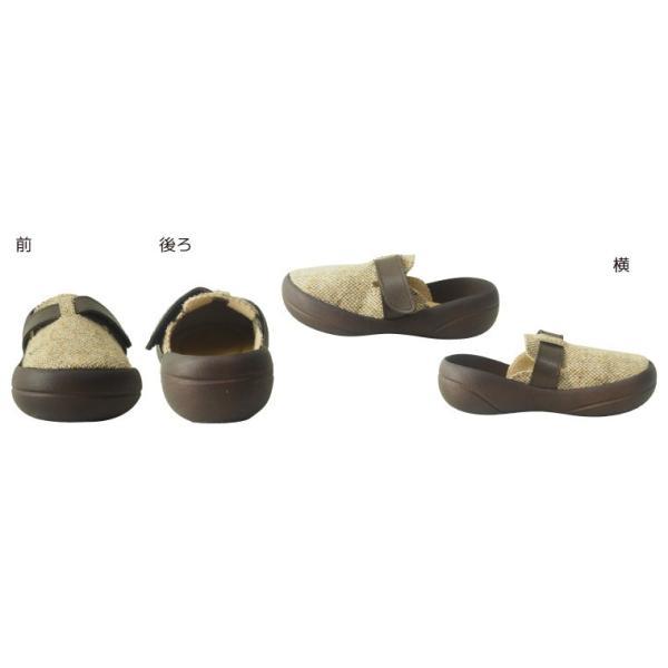 リゲッタカヌー サボ サンダル キッズ 履きやすい ツイード sabot sandal プレミアム セール SALE|gjweb|04