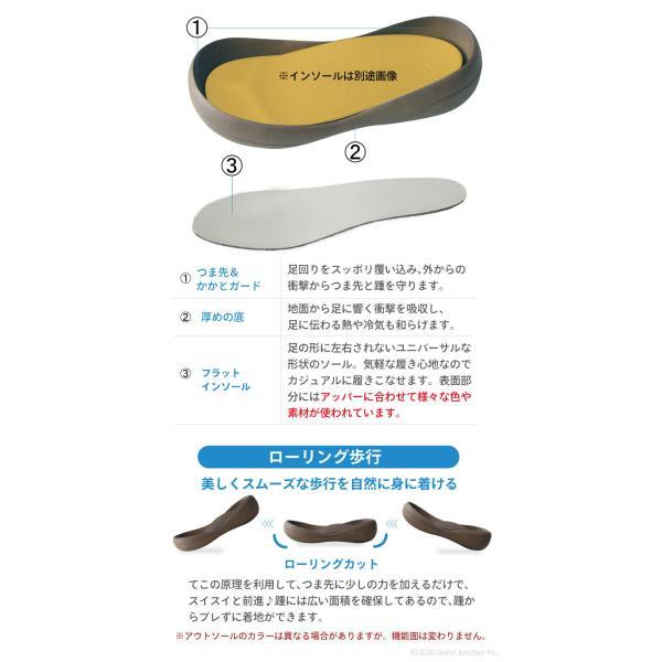 リゲッタカヌー サボ サンダル キッズ 履きやすい ツイード sabot sandal プレミアム セール SALE|gjweb|07