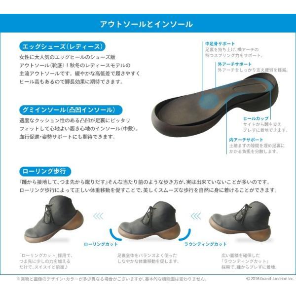 ブーツ 厚底 レディース 編み上げ リゲッタカヌー プレミアム セール SALE|gjweb|13