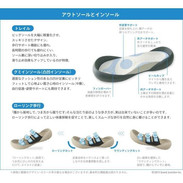 リゲッタ カヌー メンズ サンダル おしゃれ サッカー スポーティ sandal|gjweb|10
