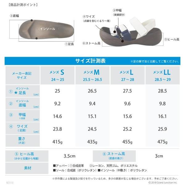 リゲッタ カヌー サンダル メンズ おしゃれ sandal|gjweb|03