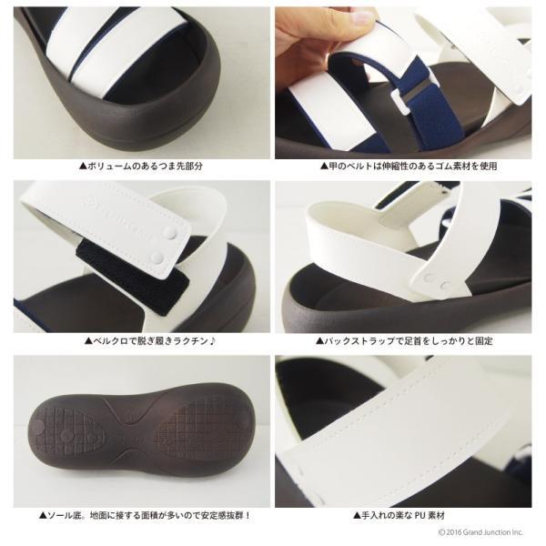 リゲッタ カヌー サンダル メンズ おしゃれ sandal|gjweb|04