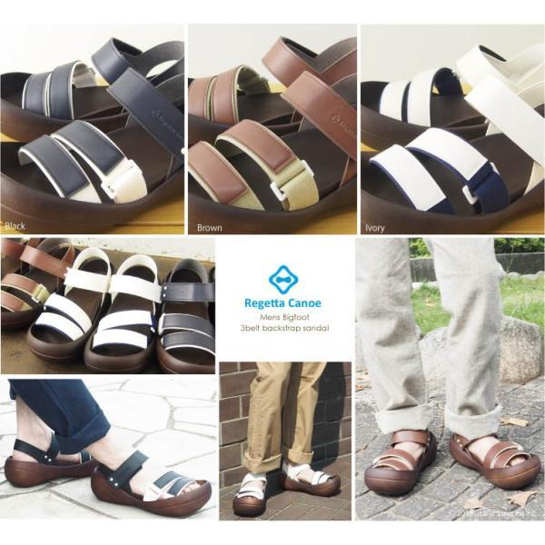 リゲッタ カヌー サンダル メンズ おしゃれ sandal|gjweb|06