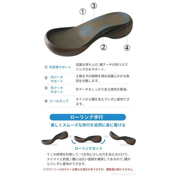 リゲッタカヌー サボ サンダル レディース 厚底 エッグヒール ストラップ ニット sabot sandal|gjweb|06