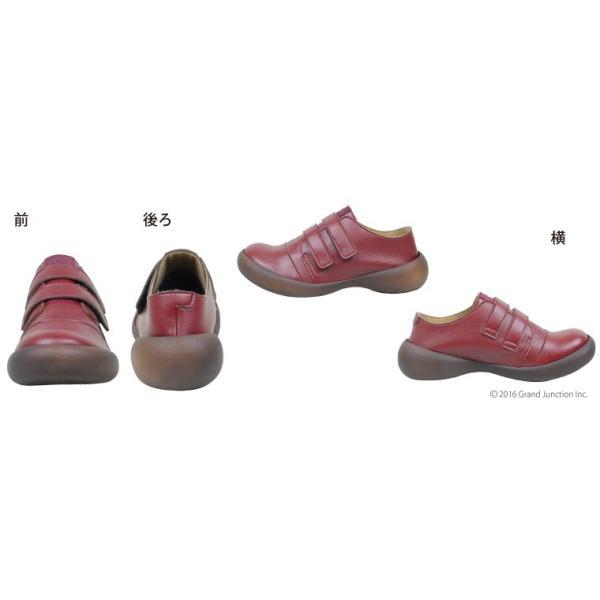 リゲッタカヌー レディース 靴 ベルクロ マジックテープ プレミアム セール SALE gjweb 12