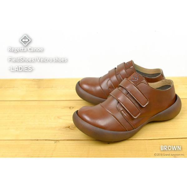 リゲッタカヌー レディース 靴 ベルクロ マジックテープ プレミアム セール SALE gjweb 06