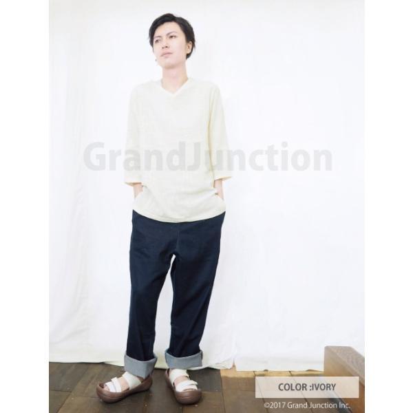 リゲッタカヌー サンダル メンズ おしゃれ ベルト マジックテープ PU 素材 sandal|gjweb|12