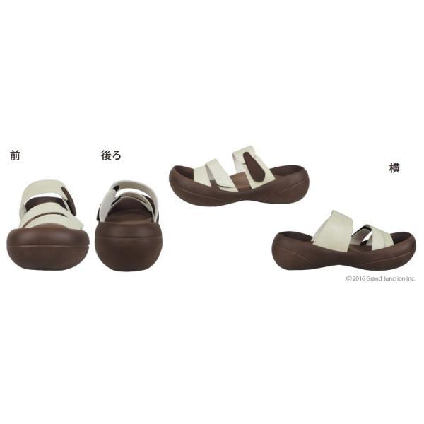 リゲッタカヌー サンダル メンズ おしゃれ ベルト マジックテープ PU 素材 sandal|gjweb|15