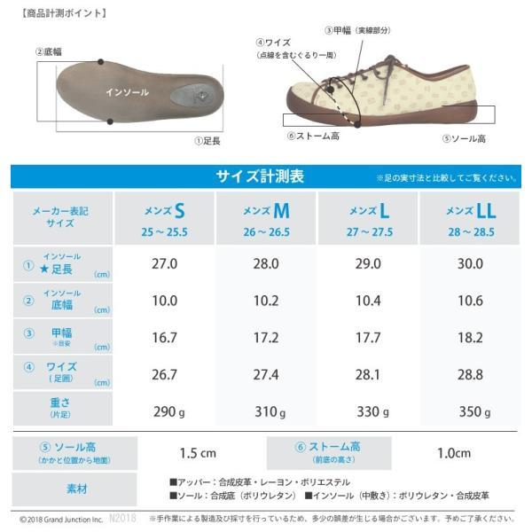 30%OFF セール リゲッタカヌー 手塚治虫 ヒョウタンツギ スニーカー メンズ 日本製 コラボレーション 限定 sale|gjweb|12