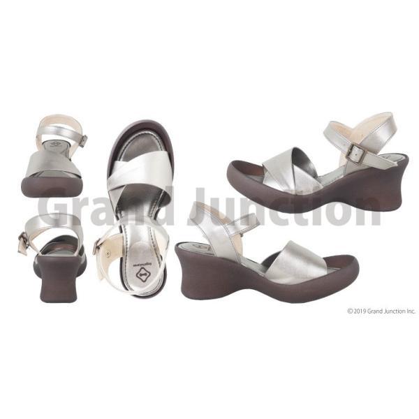 リゲッタ カヌー サンダル レディース 厚底 ウェッジソール かかと ストラップ ハイヒール sandal|gjweb|14