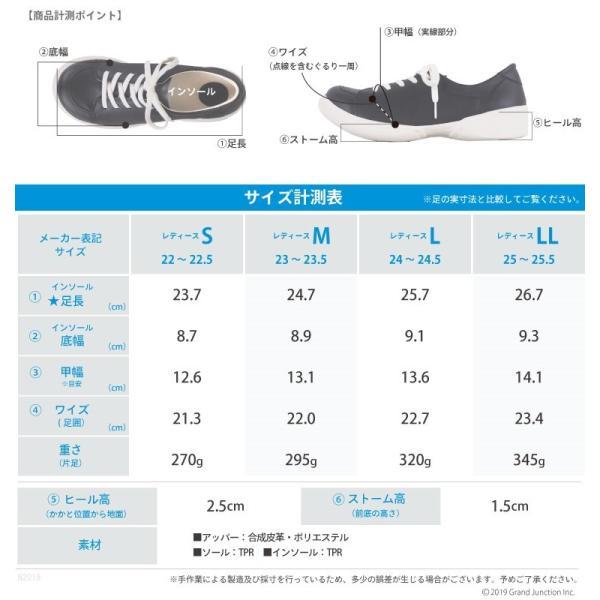 リゲッタ カヌー レディース スニーカー おしゃれ 綺麗め 履きやすい 靴 sneakers|gjweb|15