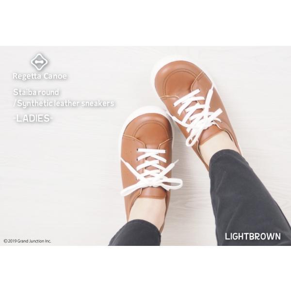 リゲッタ カヌー レディース スニーカー おしゃれ 綺麗め 履きやすい 靴 sneakers|gjweb|04