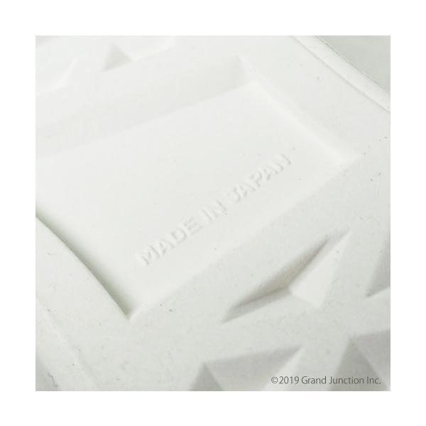 ムーンスター スニーカー メンズ レディース 白 黒 ハイカット キャンバス 日本製 RALY HI sneakers|gjweb|15