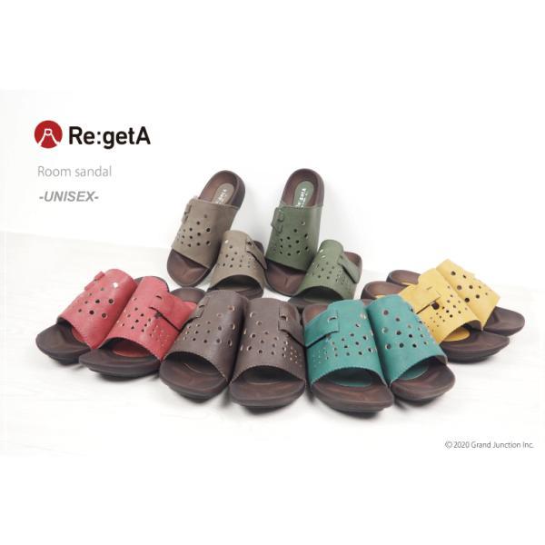 リゲッタ サンダル メンズ レディース 履きやすい ルームサンダル room sandal|gjweb|02