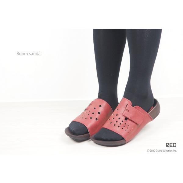 リゲッタ サンダル メンズ レディース 履きやすい ルームサンダル room sandal|gjweb|03