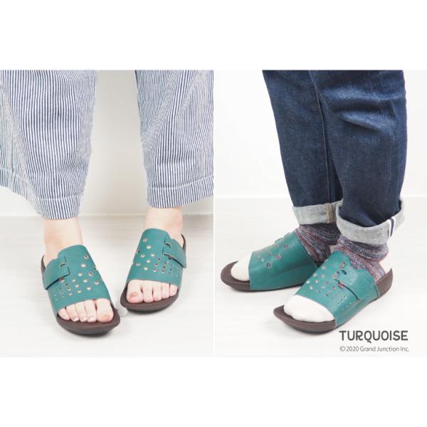 リゲッタ サンダル メンズ レディース 履きやすい ルームサンダル room sandal|gjweb|04