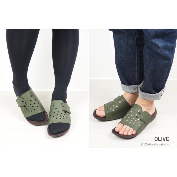リゲッタ サンダル メンズ レディース 履きやすい ルームサンダル room sandal|gjweb|05