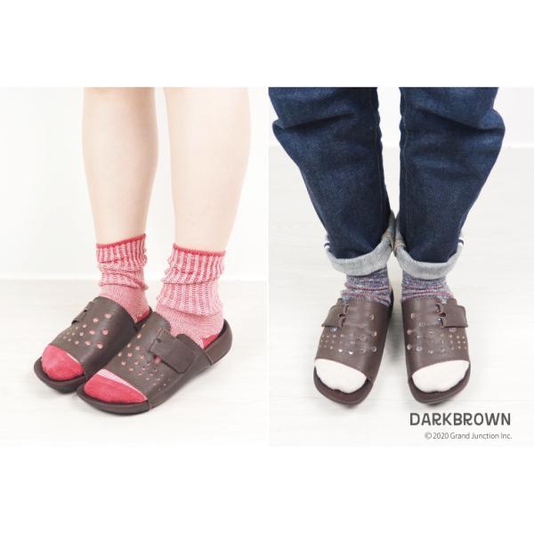 リゲッタ サンダル メンズ レディース 履きやすい ルームサンダル room sandal|gjweb|06