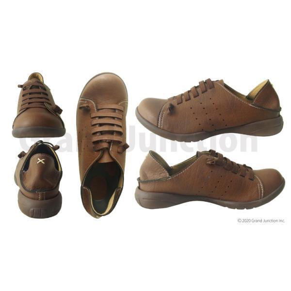 リゲッタ 靴 レディース 2way ゴム紐シューズ|gjweb|13