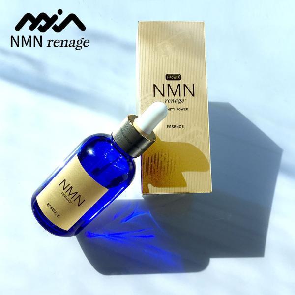 NMN renage Essence NMN配合美容液