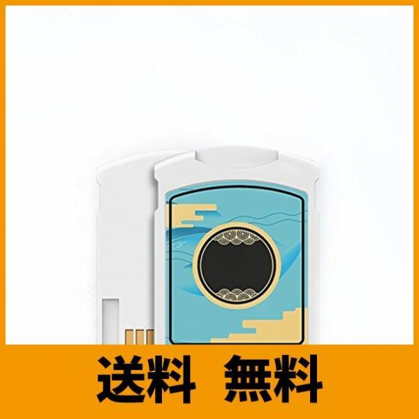 SHEAWA PlayStation Vita メモリーカード変換アダプター Ver.6.0 400GB対応 ゲームカード型 microSDカードをV