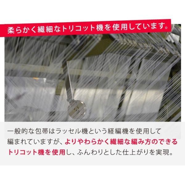 (2枚組)(着る包帯インナー クシェル) 腹巻パンツ 腹巻き レディース 夏 腹巻きパンツ 包帯 [M便 1/2]|glamore|05