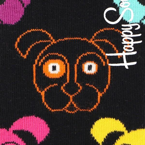 Happy Socks ハッピーソックス DOG (ドッグ ) クルー丈 綿混 ソックス 靴下 ユニセックス メンズ&レディス 1A113038|glanage|06