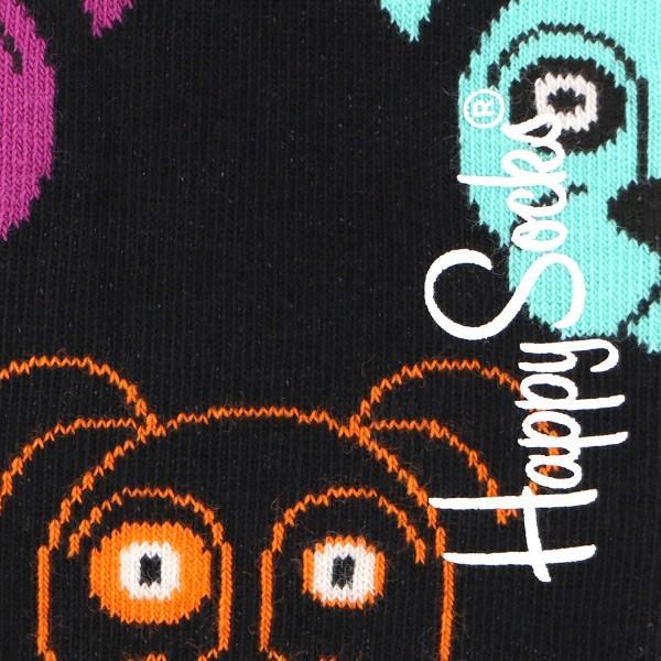 Happy Socks ハッピーソックス DOG (ドッグ ) クルー丈 綿混 ソックス 靴下 ユニセックス メンズ&レディス 1A113038|glanage|07