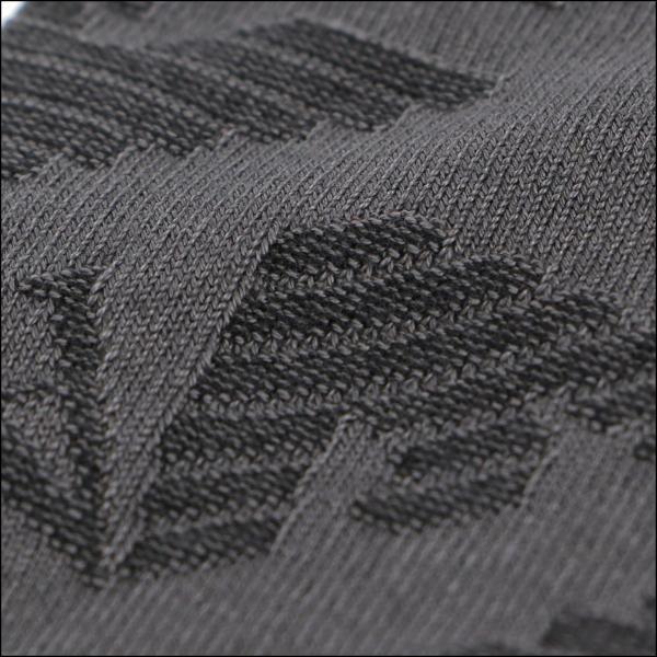 EMPORIO ARMANI エンポリオ アルマーニ メンズ ソックス 靴下 ロゴリンクス柄 クルー丈 カジュアル ソックス ポイント10倍|glanage|09