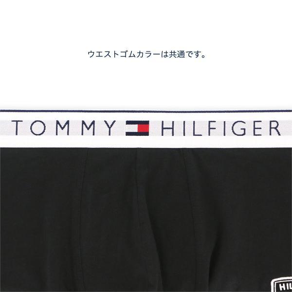 TOMMY HILFIGER トミーヒルフィガー ボクサーパンツ  HERITAGE COTTON STRETCH BOXER BRIEF ヘリテイジ コットン ストレッチ ボクサーパンツ ポイント10倍|glanage|03