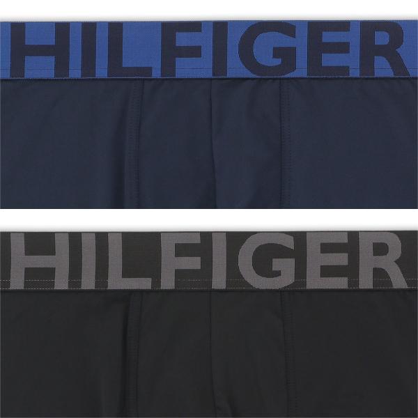 TOMMY HILFIGER トミーヒルフィガー ボクサーパンツ BOLD MICROFIBER STRECH LOW RISE TRUNK ストレッチ ローライズ トランク ポイント10倍|glanage|03