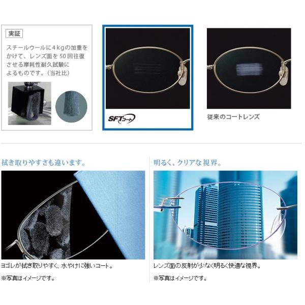 (メガネ レンズ交換 透明/2枚)両面非球面1.74 強度付きレンズ HOYA NE174VT SFTコート付 度付きメガネ フレーム 度付メガネ(超薄型レンズ)|glass-expert|04
