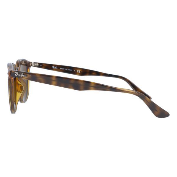 レイバン サングラス 度付き対応 メンズ レディース RB4259F 710/73 53 アジアンフィット Ray-Ban ライトカラー 海外正規品 glass-expert 04