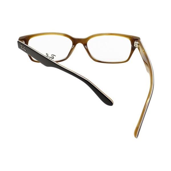 レイバン 眼鏡 RX5222-5019j Ray-Ban 眼鏡 rb5222 ウェリントン